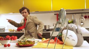 Produzione video: Lube The Soul Kitchen
