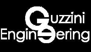 logo guzzini engineering