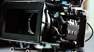 Red epic per produzione video Motik