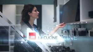 Produzione Video: Company Profile per Lube