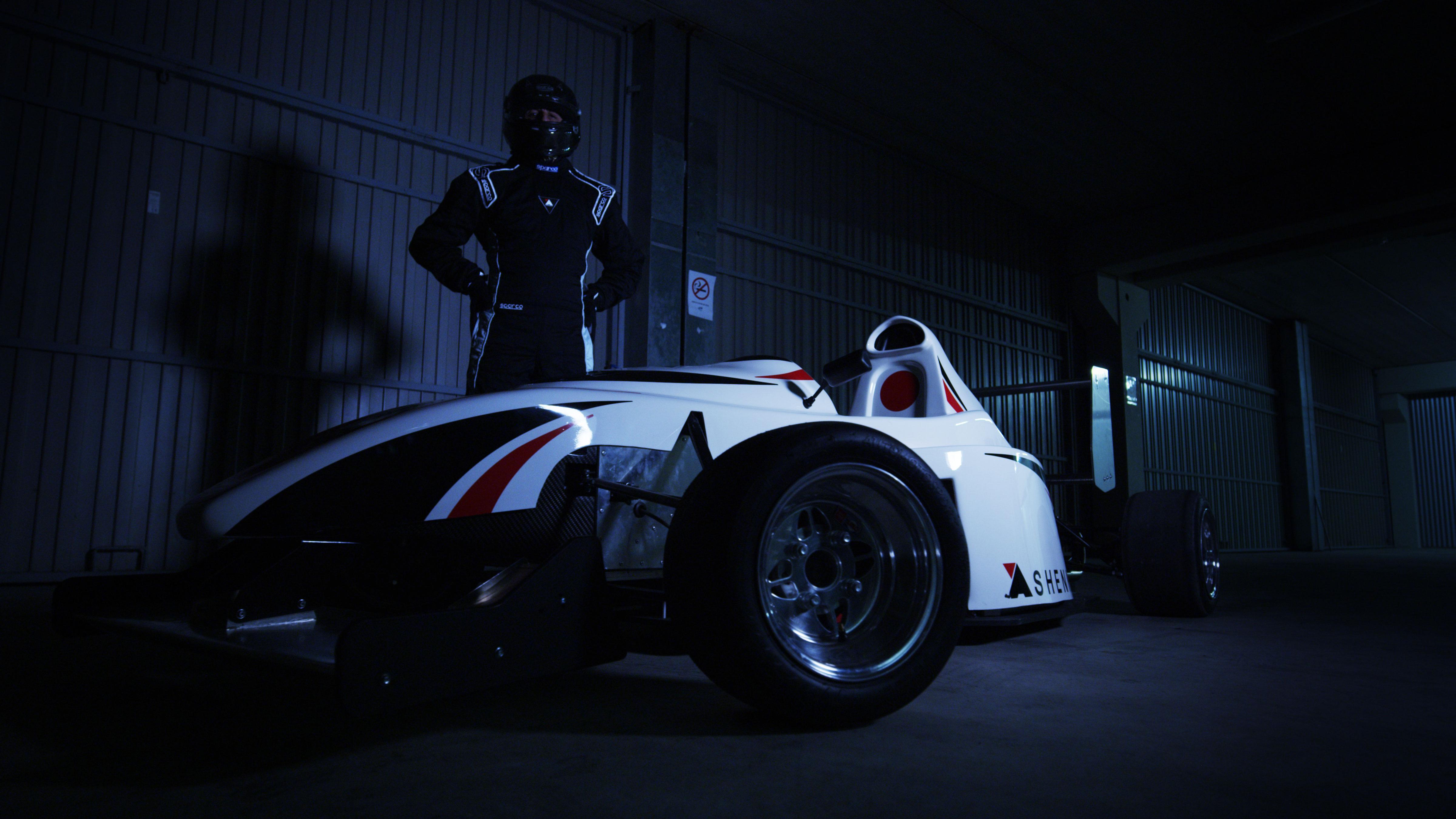 Video per Formula Ashenkoff di Motik - img3