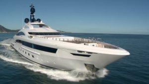 Yacht CRN3