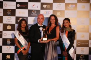 Andilana award